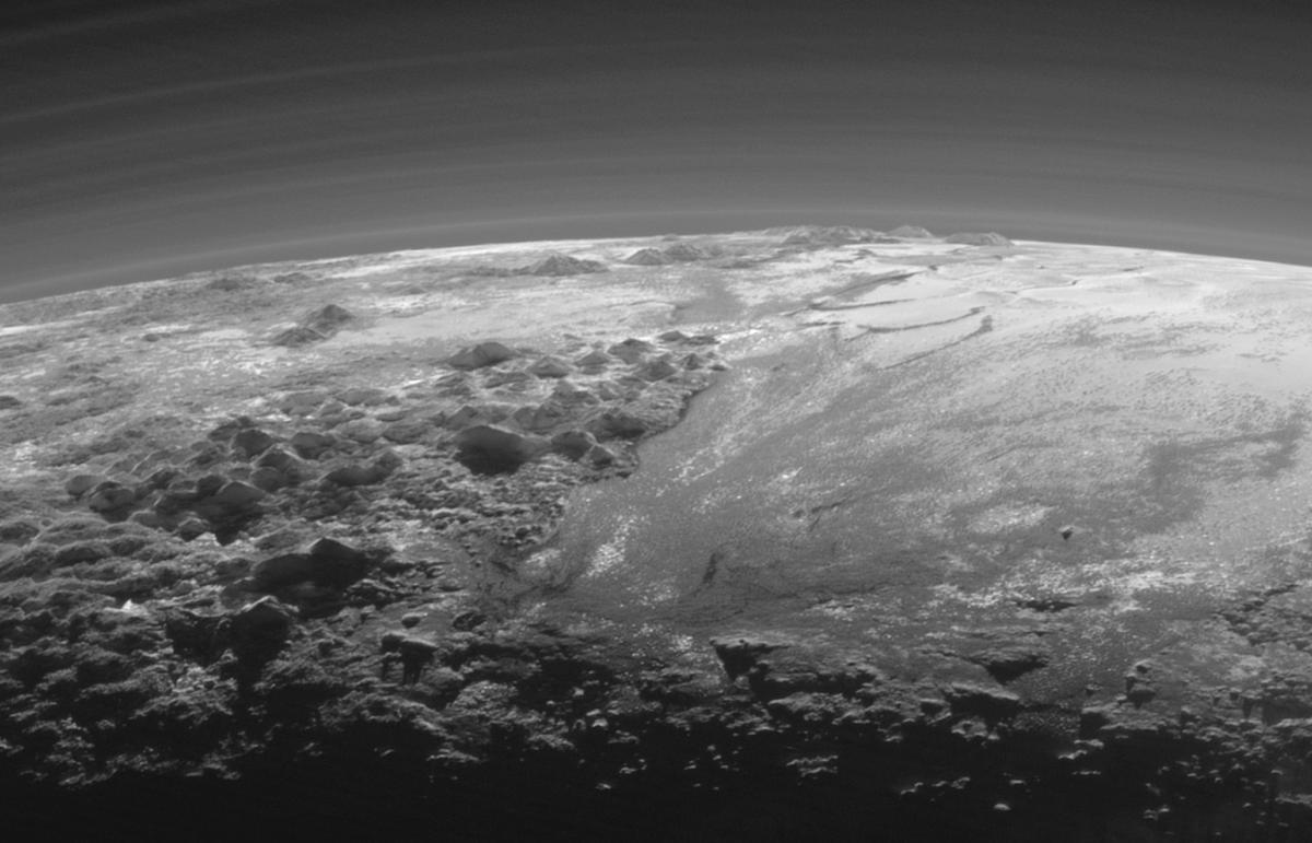 Pluton-sele