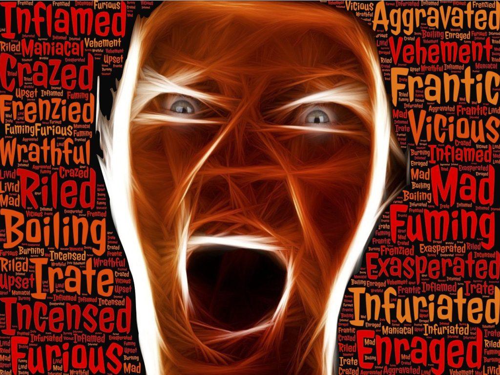 Síndrome de Hunter o ¿rabia humana?-sele