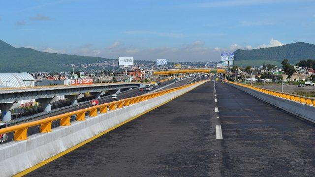 Suben tarifas en tramos carreteros nacionales´sele