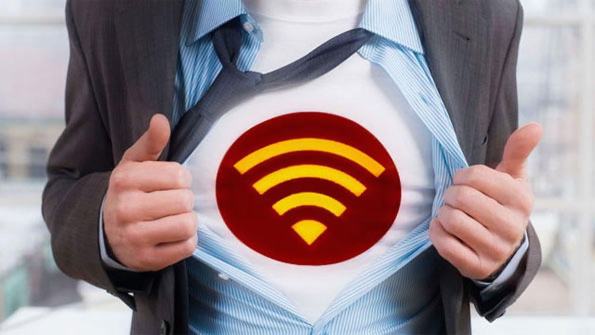 Súper Wifi