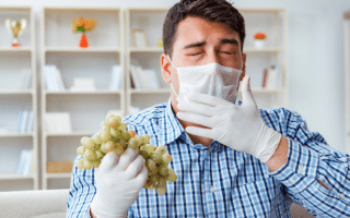 mitos y verdades sobre las alergias alimentarias