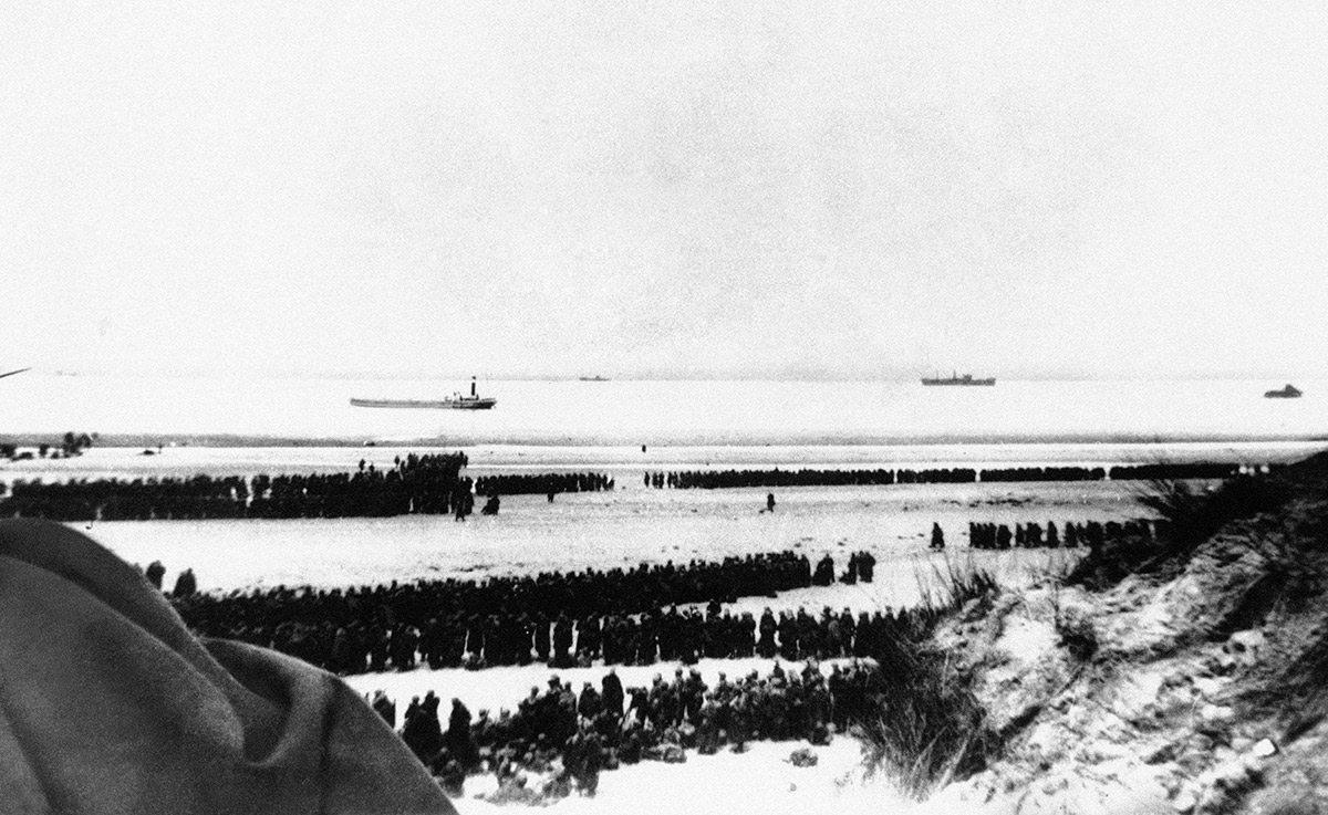 milagro de Dunkerque1