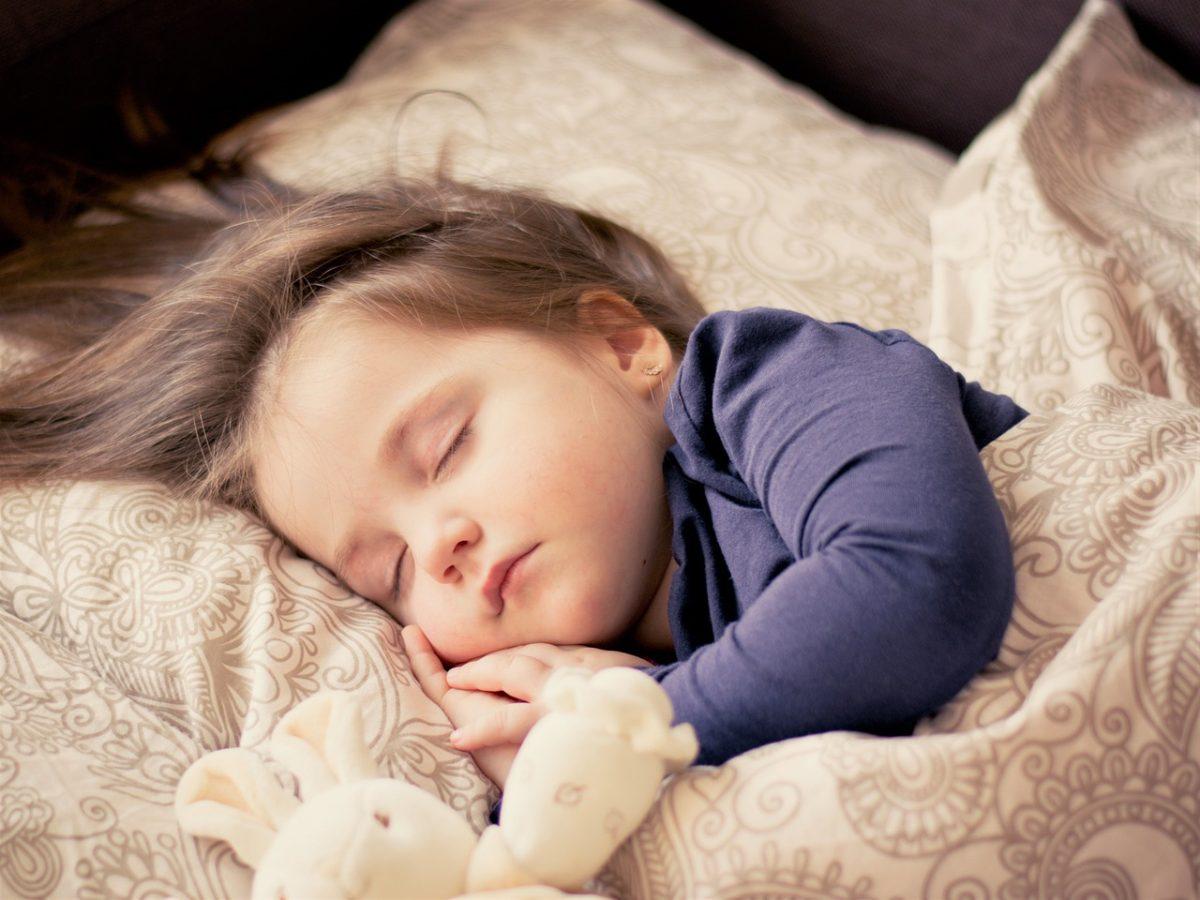 Consejos para dormir bien antes de volver a clases