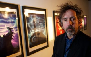 Expo Tim Burton