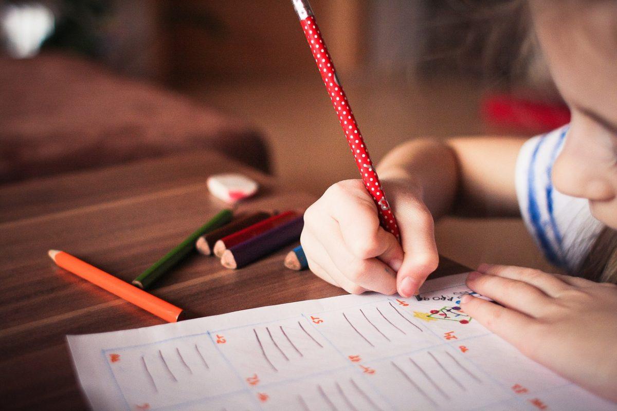 Mitos sobre el aprendizaje de los niños