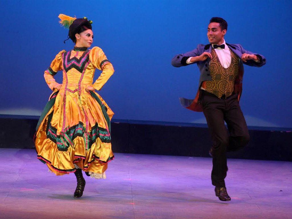 Folklore-mexicano