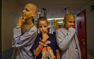 adolescencia con cáncer