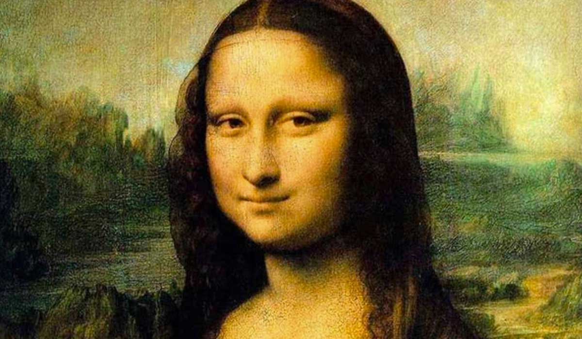 conoce la historia de la Mona Lisa