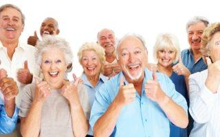 ¿Cómo lograr un envejecimiento saludable?1