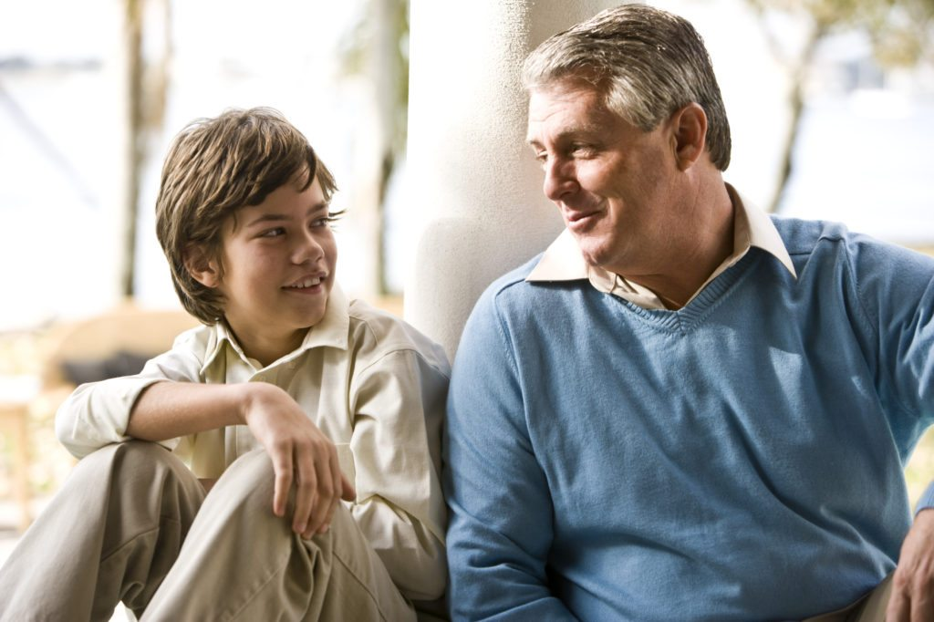 12 preguntas que debes hacerle a tus padres