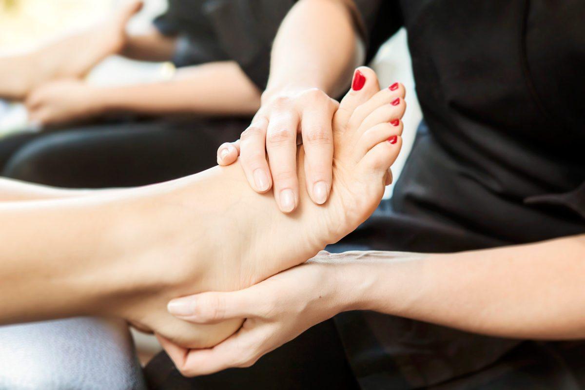 consejos para tus pies