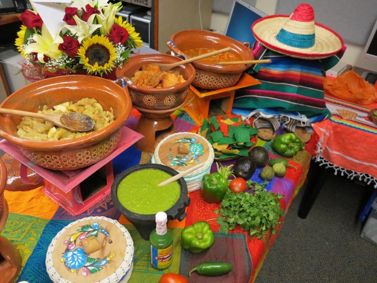 ¿Cómo cuidar tu peso durante la cena mexicana?-port