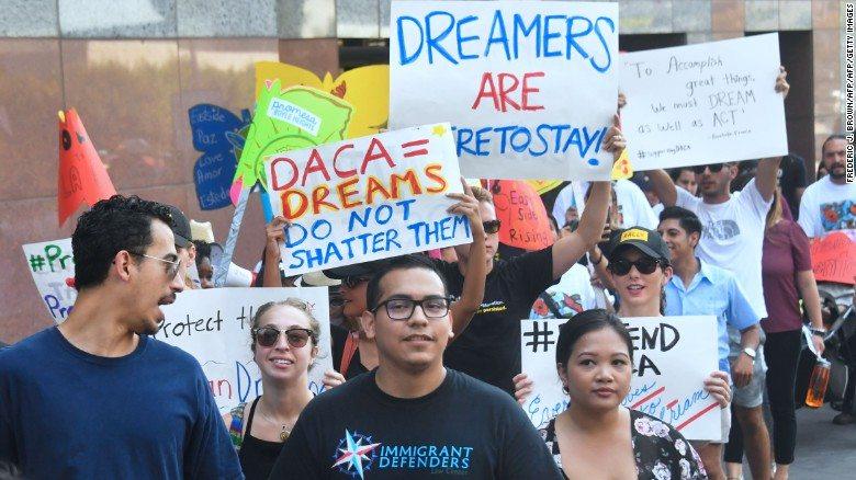 Dreamers de regreso a México2