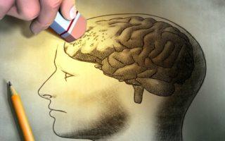 Envejecimiento del cerebro