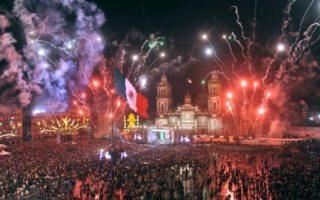Te decimos todo acerca de los lugares y horarios en donde se realizarás los festejos del grito de Independencia de México. Y tú, ¿dónde darás el grito?