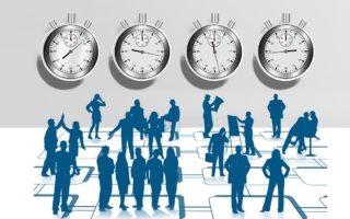 Tres estrategias para incrementar tu productividad