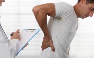 remedios para el dolor de espalda