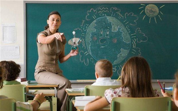 maestros padres y alumnos