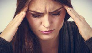 las consecuencias que puede tener la migraña