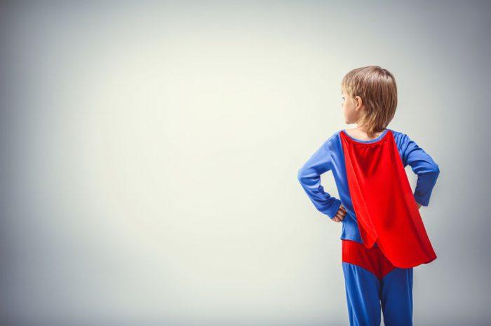 niños emocionalmente más fuertes