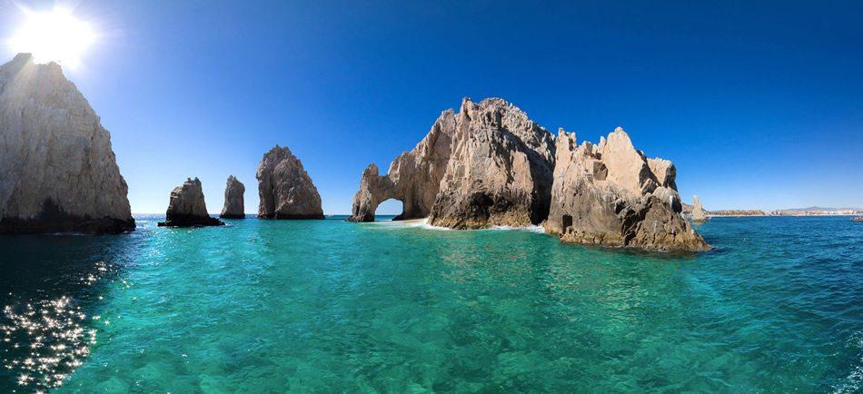 Baja California Sur, paraíso colorido y alegre