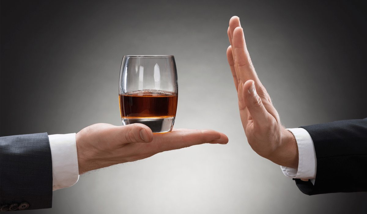 5 tips para beber menos alcohol