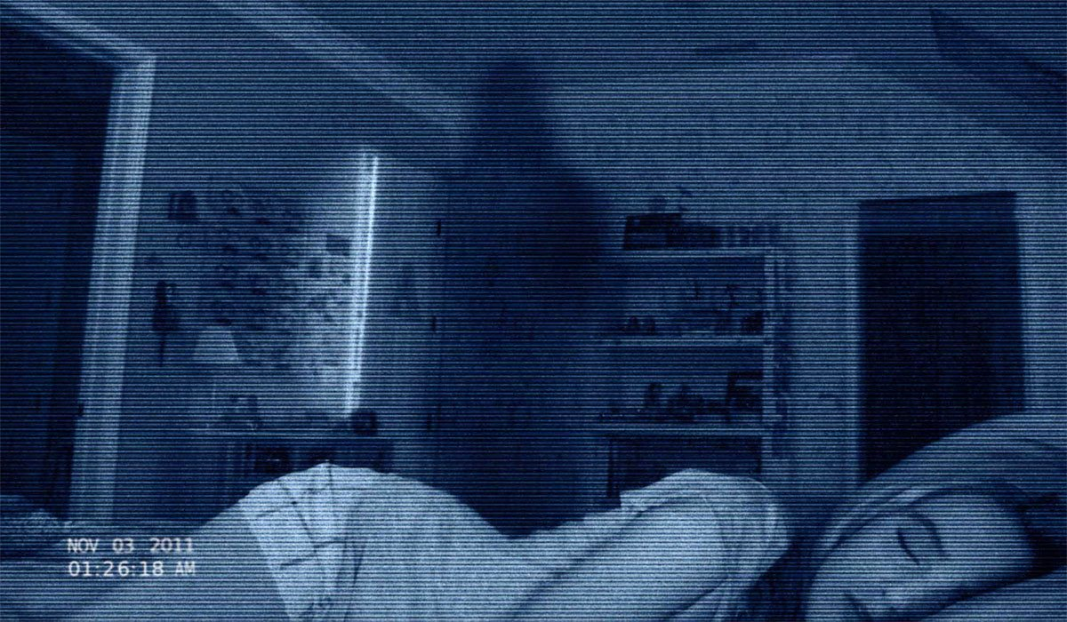 10 explicaciones científicas sobre fantasmas y lo paranormal