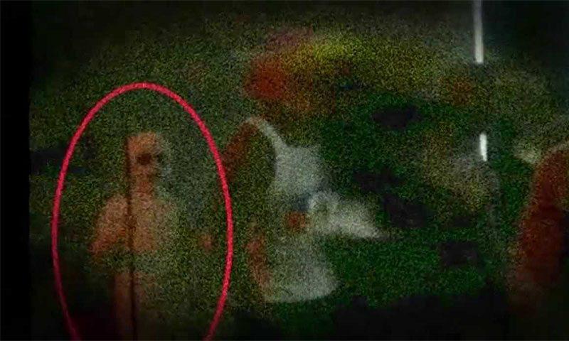explicaciones científicas sobre fantasmas