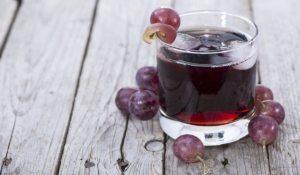 jugo de uva y sus beneficios