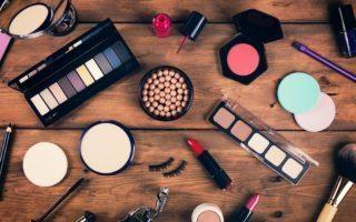 tu maquillaje puede dañarte