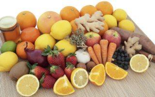 por qué son alimentos supercurativos