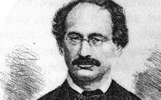 Wilhelm Stieber