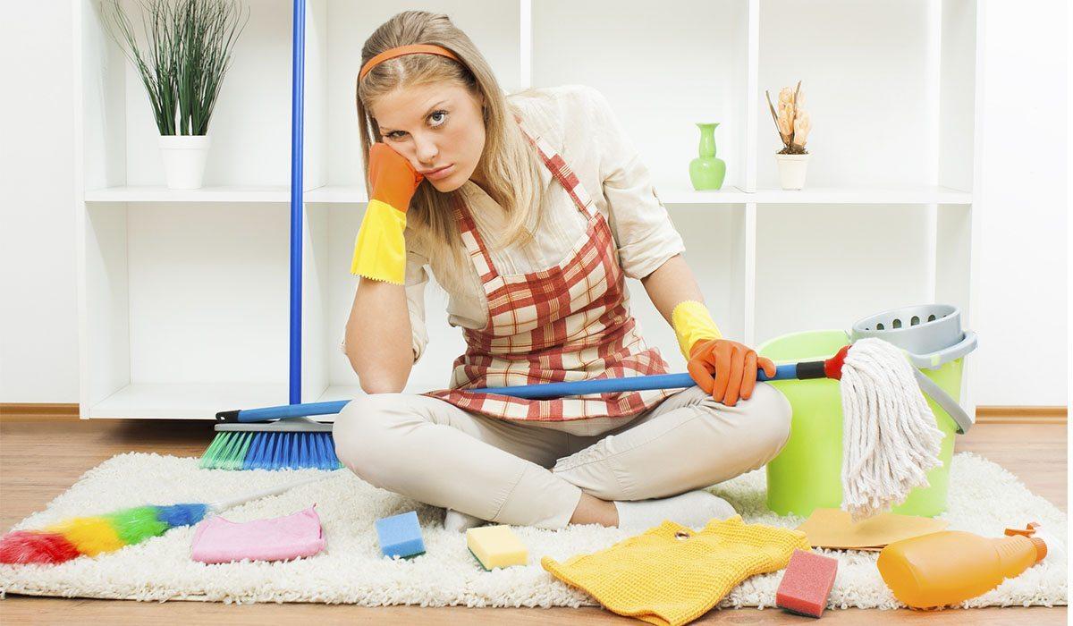 5 secretos para mantener tu casa siempre limpia - Mantener la casa limpia ...