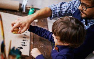 fomenta habilidades en los niños