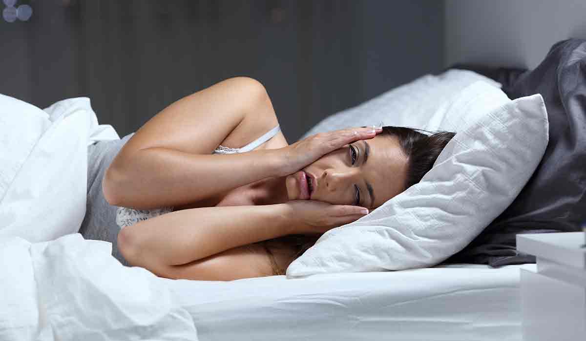 duerme y descansa lo mejor que puedas