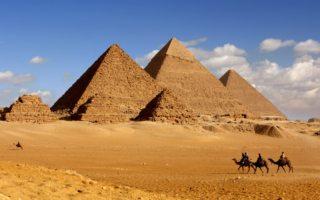descubre los misterios detrás de las pirámides