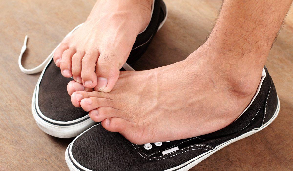 remedios para el pie de atleta