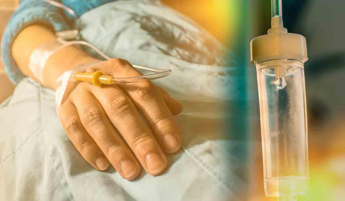 Alimentos que suben las defensas durante la quimioterapia