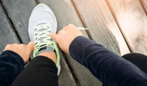 obtén mayores beneficios al caminar