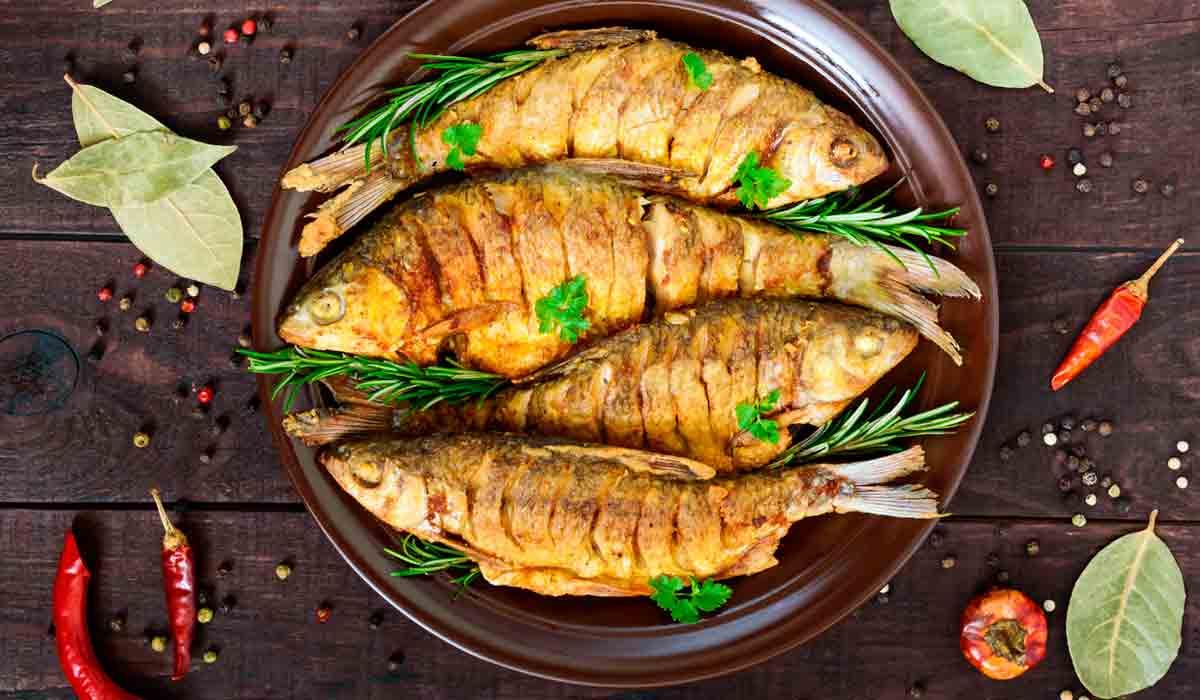 dos chefs te dicen cómo comer pescado
