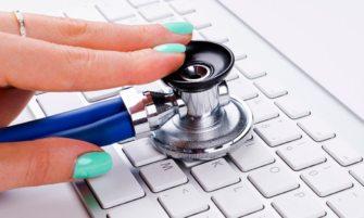 conoce porque es peligroso buscar enfermedades en internet