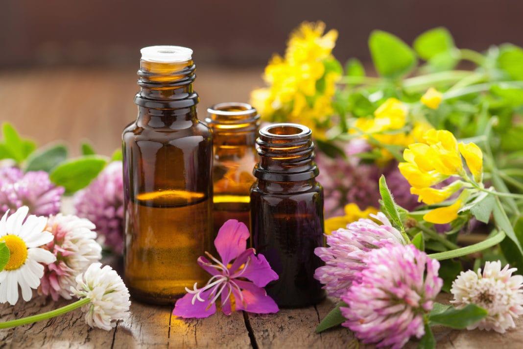 Aromaterapia: fragancias que curan