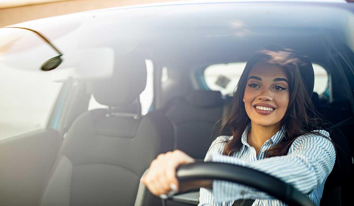 relación entre tu personalidad y los autos