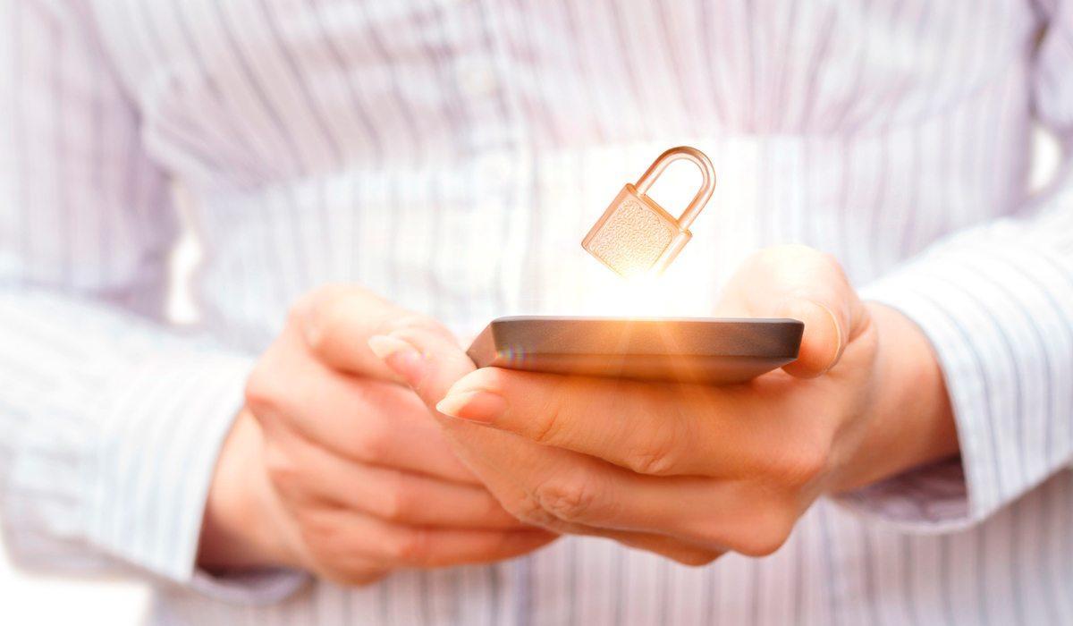 Cómo proteger los datos en tu celular en 6 simples pasos