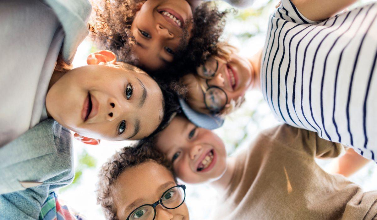evita crear niños hiperactivos
