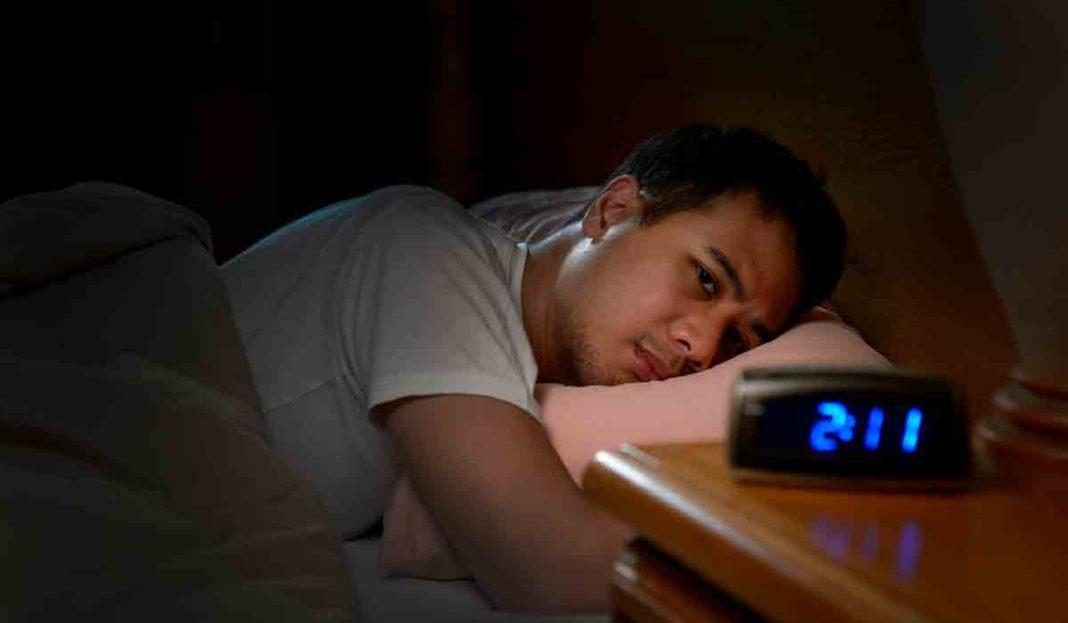 Problemas para conciliar el sue o 7 trucos para dormir - Lo mejor para dormir ...