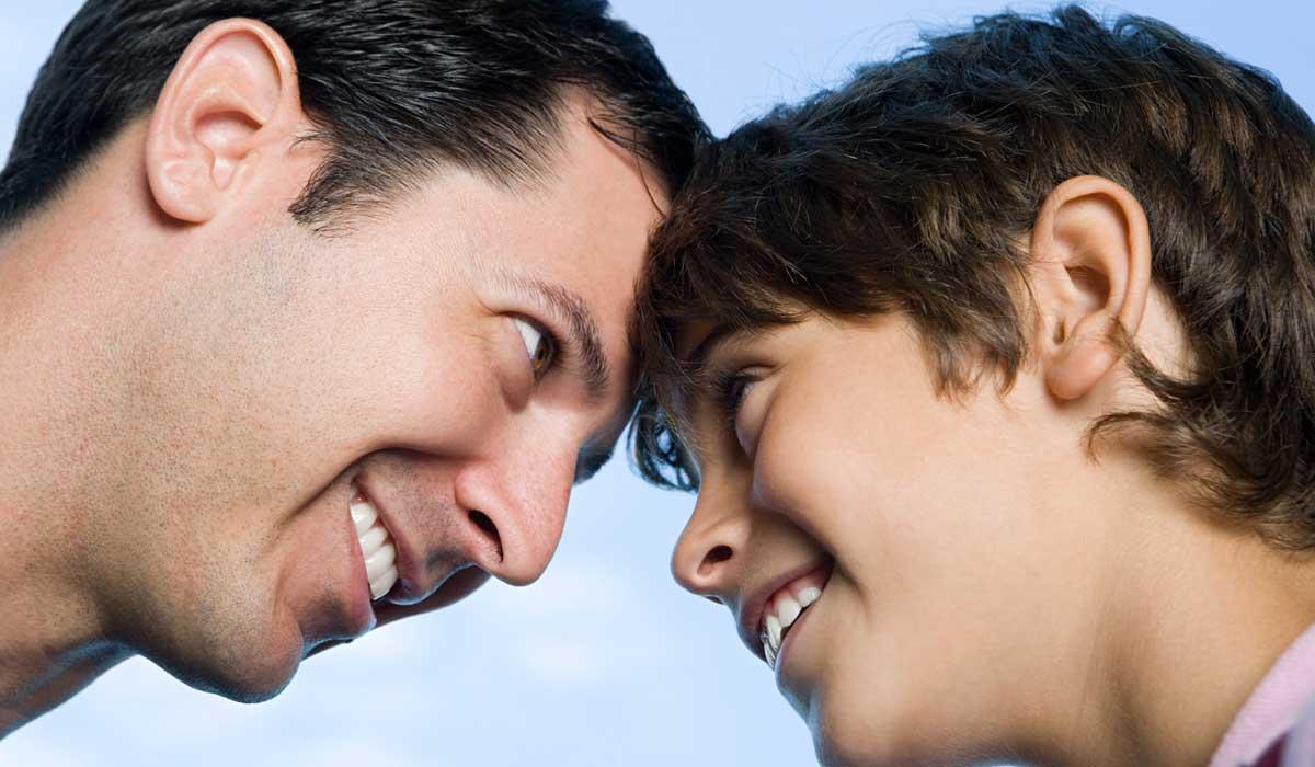 enseña buenos modales a tus hijos