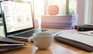 evita estas cosas en tu escritorio