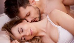 beneficios del sexo