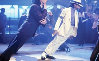 así lograba sus pasos Michael Jackson